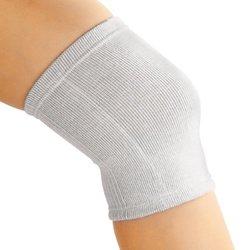 """""""Copper"""" Supports - Knee Support, Size LG(13-17"""")"""