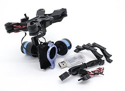 3DRobotics Tarot T-2D Brushless Gimbal Kit for 3DR Quad/Y6/X8