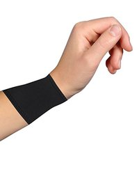 Copper Fit Sport Wrist Relief for Left Hand - 3.2 Ounce - Large/X-Large