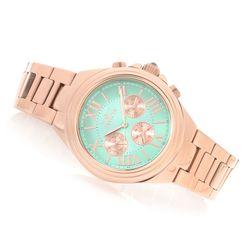 Invicta Women's 5th Ave Quartz Multifunction Bracelet Watch - Green
