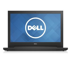 "Dell Inspiron 3543 15.6"" Laptop i3 2GHz 4GB 500GB Windows 8 (I3543-000BLK)"