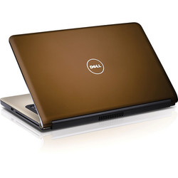 "Dell Studio 15.6"" Laptop i5 2.27GHz 4GB 500GB Windows 7 - Brown (S15Z)"