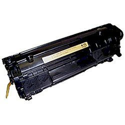 Ipw Preserve HP Q2612A Toner Cartridge - Black