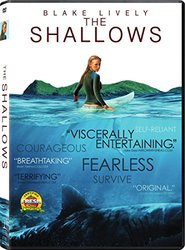 The Shallows [DVD] [Eng/Spa] [2016]
