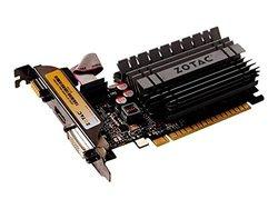 Zotac NVIDIA Low Profile PCI-Express Video Card ZT-71113-20L