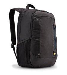 Case Logic Wmbp-115black Case Logic Laptop And Tablet Backpack - 15.6