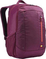 Case Logic Jaunt 15.6-Inch Laptop Backpack - Acai (WMBP115)