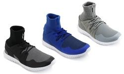 Xray Men's Zoom Sneaker: Grey/12