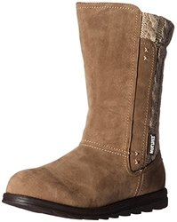Women's Stacy Boots: Moccasin/9