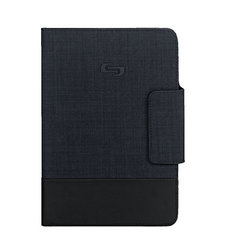 Solo Velocity Universal Tablet Case - Black