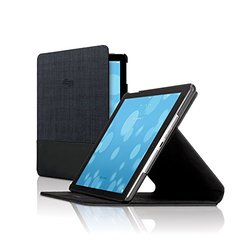 Solo Velocity Universal Tablet Case - Black