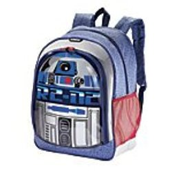 American Tourister Disney Star Wars R2D2 Backpack 428849