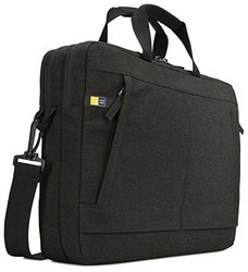 "Case Logic Huxton for 15.6"" Laptop Bag - Black"