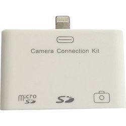 4XEM Camera Connection & Card Reader Kit - Card Reader