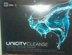 Unicity ClearStart A Healthy Digestive Cleanse Pack