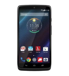 Unlocked Motorola Moto Maxx Smartphone 32GB Android 4.4 - Black (XT1250)