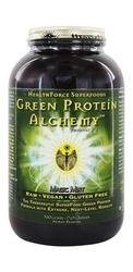 HealthForce Green Protein Alchemy Magic Mint - 17.65 oz. (500 grams)