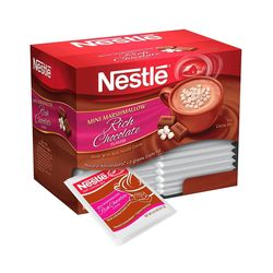 Nestle 30-ct. Hot Chocolate with Mini Marshmallows - Single Serve Packets