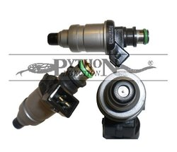 Python Injection Fuel Injector (610-042)