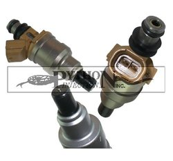 Python Injection 649-309 Automotive Fuel Injector