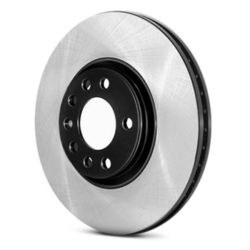 Centric Parts Premium Brake Rotor with E-Coating(120.67045)