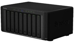 Synology DiskStation DS1813+ 8-Bay NAS Server - Diskless