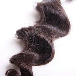 "Taobaopit 16""/18""/ 20"" Loose Wave Natural Color Extensions Human Hair- 3Pk"