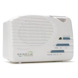 Maxi-Aids 95dB Serene RingMaster Phone Ringer and Flasher (LHS-HC-RF105)