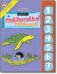 Mathematical Reasoning Beginning 1 Paperback Critical Thinking - 2011