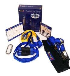 CoreX Bodyweight Training Suspension Strap Trainer