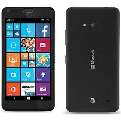 Unlocked Nokia Lumia 640 8GB Android Smartphone - Black (LUMIA 640)