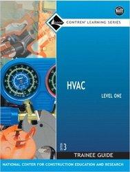 HVAC Level 1 Trainee Guide 3 Edition Paperback Pearson - 2007