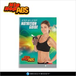Beachbody Hip Hop Get flat & Sexy Abs Workout DVD Pack