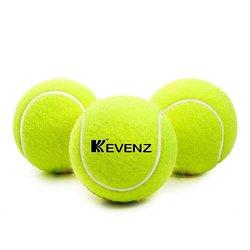 Kevenz Kids Training Tennis Balls - Green - 48 ct