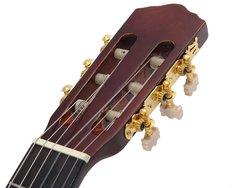 ADM 39 Inch Full Size Nylon Strings Student Beginner Classical Guitar Set
