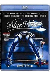 Blue Velvet Worldwide Special Edition Blu-ray Continental Multimedia