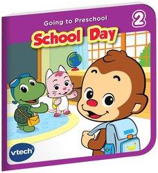 VTech Chat & Learn Reading Monkey Toy - Multi