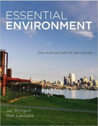 Essential Environment Paperback Benjamin Cummings - 2011