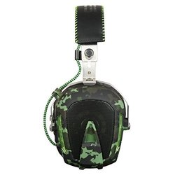 Sades SA926 Multi-platform Stereo Professional Gaming Headset w/Microphone