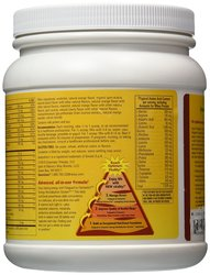 Energy Revitalization Tropical Citrus Delight Flavor Supplement - 24.8-oz.