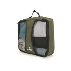 Snugpak Compact Multi-Functional Pakbox 4 Liter - Olive