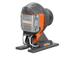 RIDGID Cordless JobMax Jig Saw Head (R82234071B)