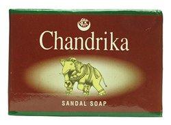 Chandrika - Sandal Soap - 75 grams