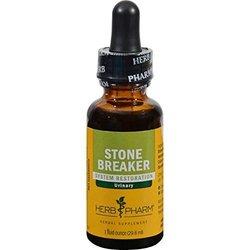 Herb Pharm Stone Breaker Urinary System Restoration - 1 fl. oz.