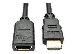 Tripp Lite High-Speed HDMI Extension Cable - 6ft (P569-006-MF)