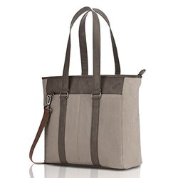 "Lenovo TP Casual Tote Bag for Laptops up to 15.6"" wide - Brown"