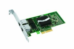 Intel Pro 1000 PT Dual Port Adapter (EXPI9402PT)