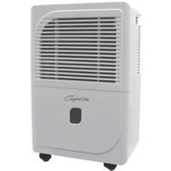 Comfort-Aire BHD-501-G Dehumidifier - 2.63 gal - 6.25 gal/Day