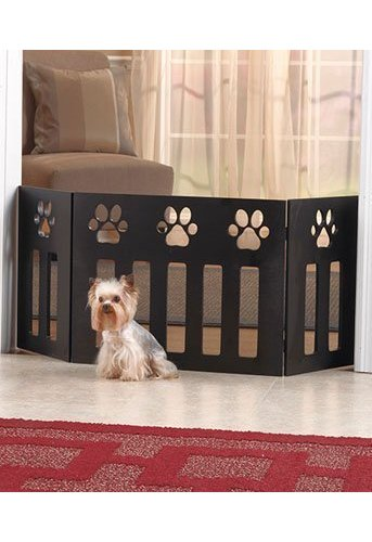 Etna Products 19 Wooden Pet Gate Jsny4522 Check Back Soon