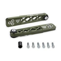 Voodoo 13 RCNS-0300HG Hard Green Rear Camber Arm